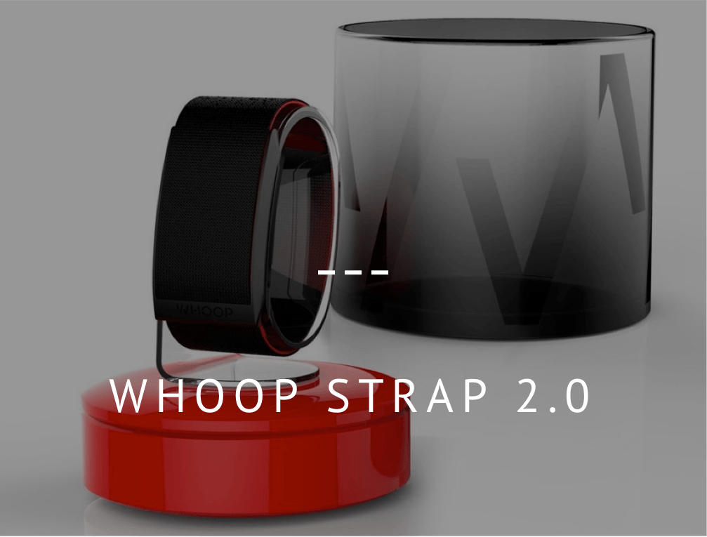 Whoop Strap 2.0 Review